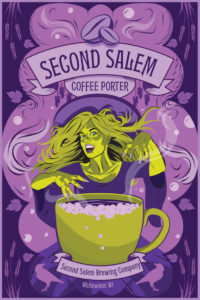 CoffeePorterPOSTER